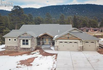 1225 Cottontail Trail Woodland Park CO 80863