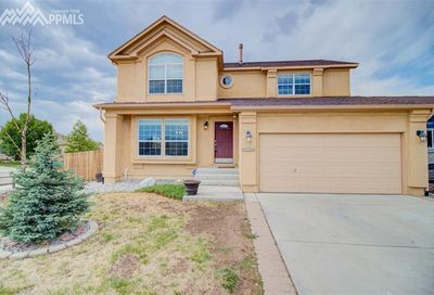 6734 Pinedrops Court Fountain CO 80817
