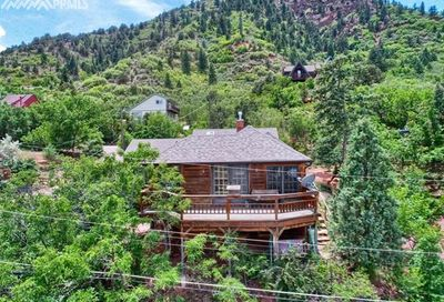 903 High Road Manitou Springs CO 80829