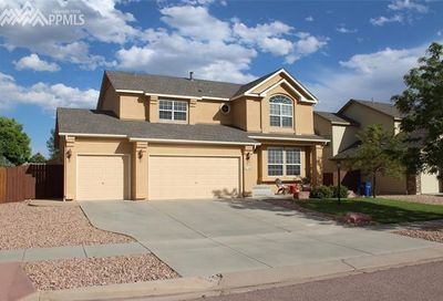 5749 Whiskey River Drive Colorado Springs CO 80923