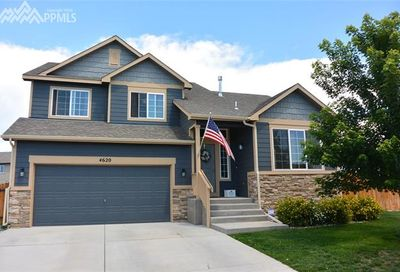 4620 Katahdin Way Colorado Springs CO 80911