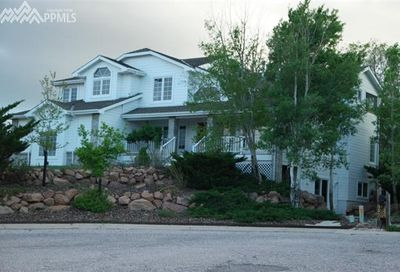 8410 Tiaga Trail Colorado Springs CO 80919