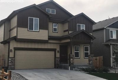 6245 Wild Turkey Drive Colorado Springs CO 80925