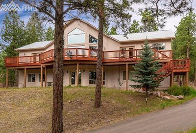 1040 Wintergreen Court Woodland Park CO 80863