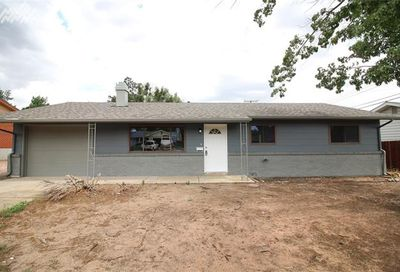 806 Dirksland Street Colorado Springs CO 80907