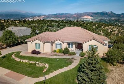 5550 Butler Court Colorado Springs CO 80918