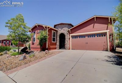 5808 Brave Eagle Drive Colorado Springs CO 80924