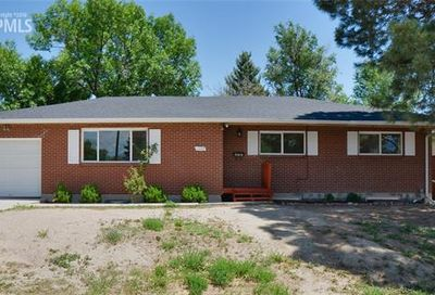 1235 Shasta Drive Colorado Springs CO 80910