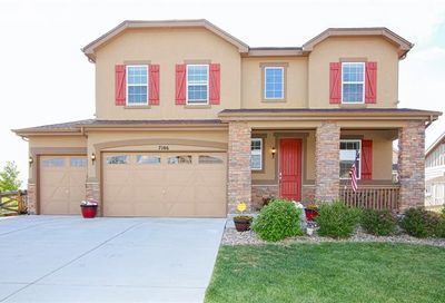7106 Golden Acacia Lane Colorado Springs CO 80927