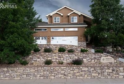 15830 Holbein Drive Colorado Springs CO 80921