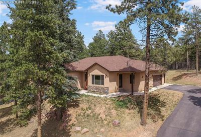 215 Wildrose Court Woodland Park CO 80863