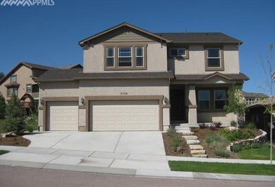 2356 Ledgewood Drive Colorado Springs CO 80921
