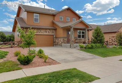 6983 Mountain Spruce Drive Colorado Springs CO 80927