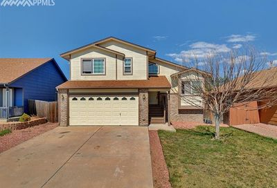 7284 Coral Ridge Drive Colorado Springs CO 80925