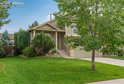 1334 S Canoe Creek Drive Colorado Springs CO 80906