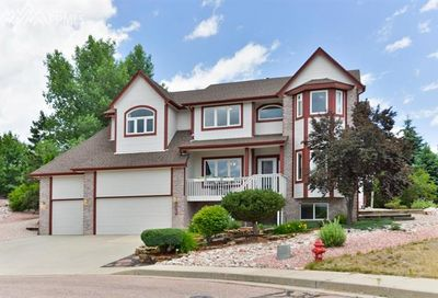 205 Sedona Drive Colorado Springs CO 80921