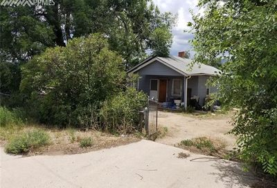 310 Sunset Road Colorado Springs CO 80909
