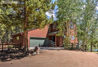 603 Kutsu Ridge Road Florissant CO 80816