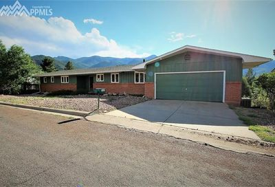 162 Clarksley Road Manitou Springs CO 80829
