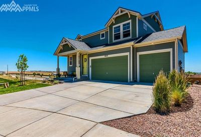 8465 Longleaf Lane Colorado Springs CO 80927