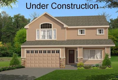 9197 Pennycress Drive Colorado Springs CO 80925