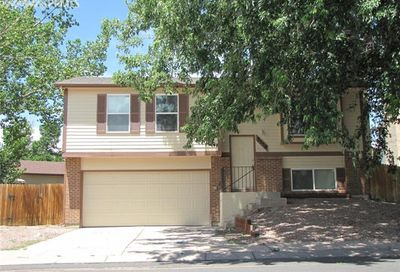 3550 Brisbane Drive Colorado Springs CO 80920