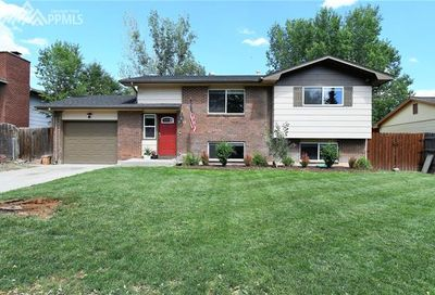 7155 Tilden Street Colorado Springs CO 80911