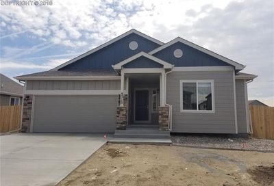9715 Rubicon Drive Colorado Springs CO 80925