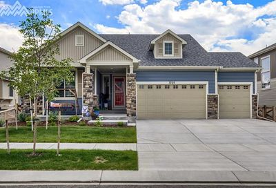 7225 Horizon Wood Lane Colorado Springs CO 80927