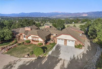 7258 Antelope Lane Colorado Springs CO 80920
