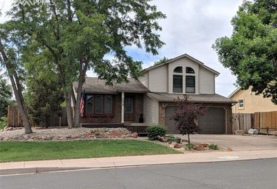 1475 Paddleboat Court Colorado Springs CO 80906