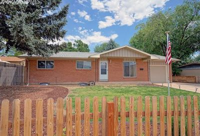 13 Dartmouth Street N Colorado Springs CO 80911