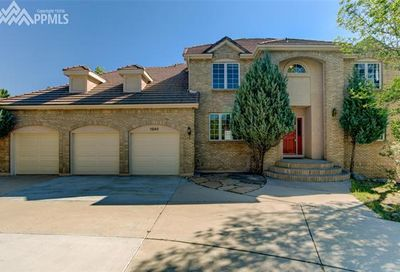 1240 Wentwood Drive Colorado Springs CO 80919