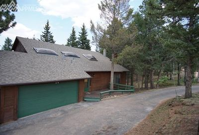 227 Illini Drive Woodland Park CO 80863