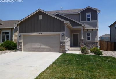6429 Tranters Creek Way Colorado Springs CO 80925