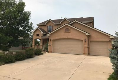 3668 Tail Wind Drive Colorado Springs CO 80911