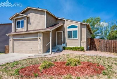 9214 Red Fern Lane Fountain CO 80817