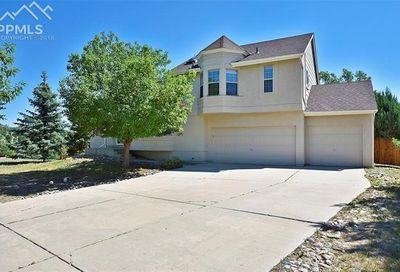 6085 Red Hill Circle Colorado Springs CO 80919