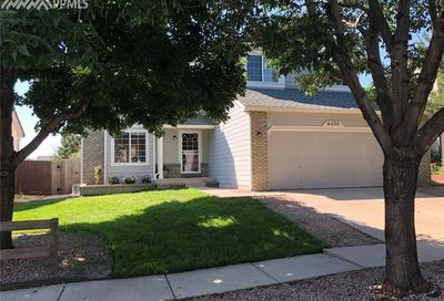 6450 Whirlwind Drive Colorado Springs CO 80923
