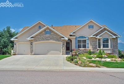 16184 Tabor Creek Court Monument CO 80132