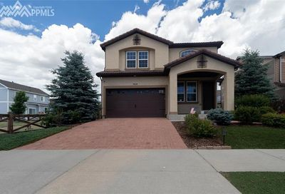 8244 Cypress Wood Drive Colorado Springs CO 80927