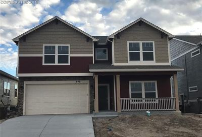6461 Stonefly Drive Colorado Springs CO 80924