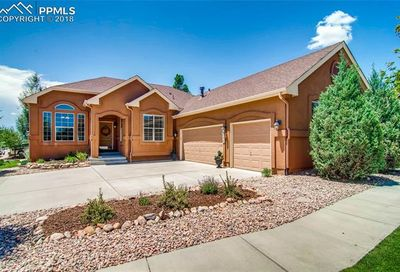 9406 Pierrepont Court Colorado Springs CO 80924
