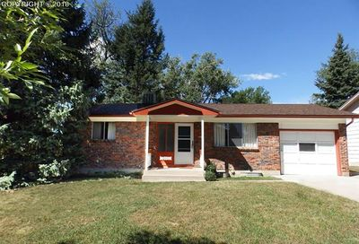 1102 Bowser Drive Colorado Springs CO 80909
