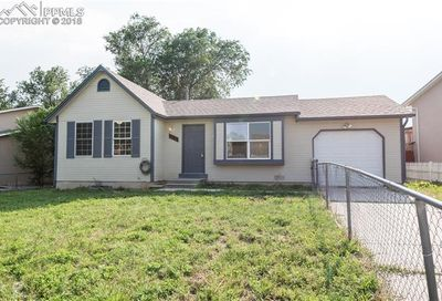 4313 Marlow Circle Colorado Springs CO 80916