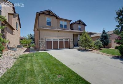 8809 Rory Creek Street Colorado Springs CO 80924