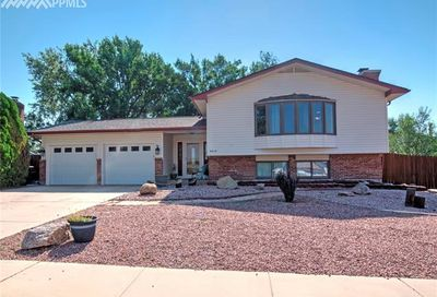 6894 Millbrook Circle Fountain CO 80817