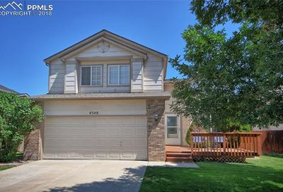 4548 Gunbarrel Drive Colorado Springs CO 80925