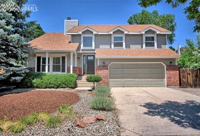 3680 Hickory Hill Drive Colorado Springs CO 80906