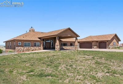 5930 Log Road N Calhan CO 80808